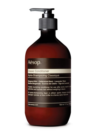 Main View - Click To Enlarge - Aesop - Classic Conditioner 500ml