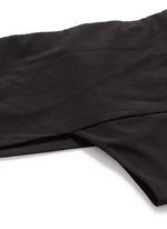 'Circles' embroidery boy shorts