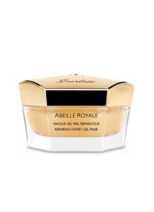 Main View - Click To Enlarge - Guerlain - Abeille Royale - Repairing Honey Gel Mask 50ml