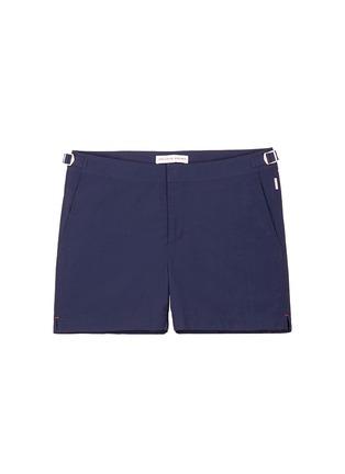 首图 - 点击放大 - ORLEBAR BROWN - 纯色游泳短裤