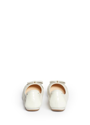 COLE HAAN - ''Air Monica' ballet flats