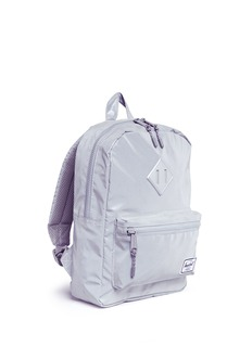 The Herschel Supply Co. Brand 'Heritage' reflective 9L kids backpack