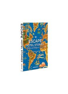 ASSOULINEEscape Hotel Stories