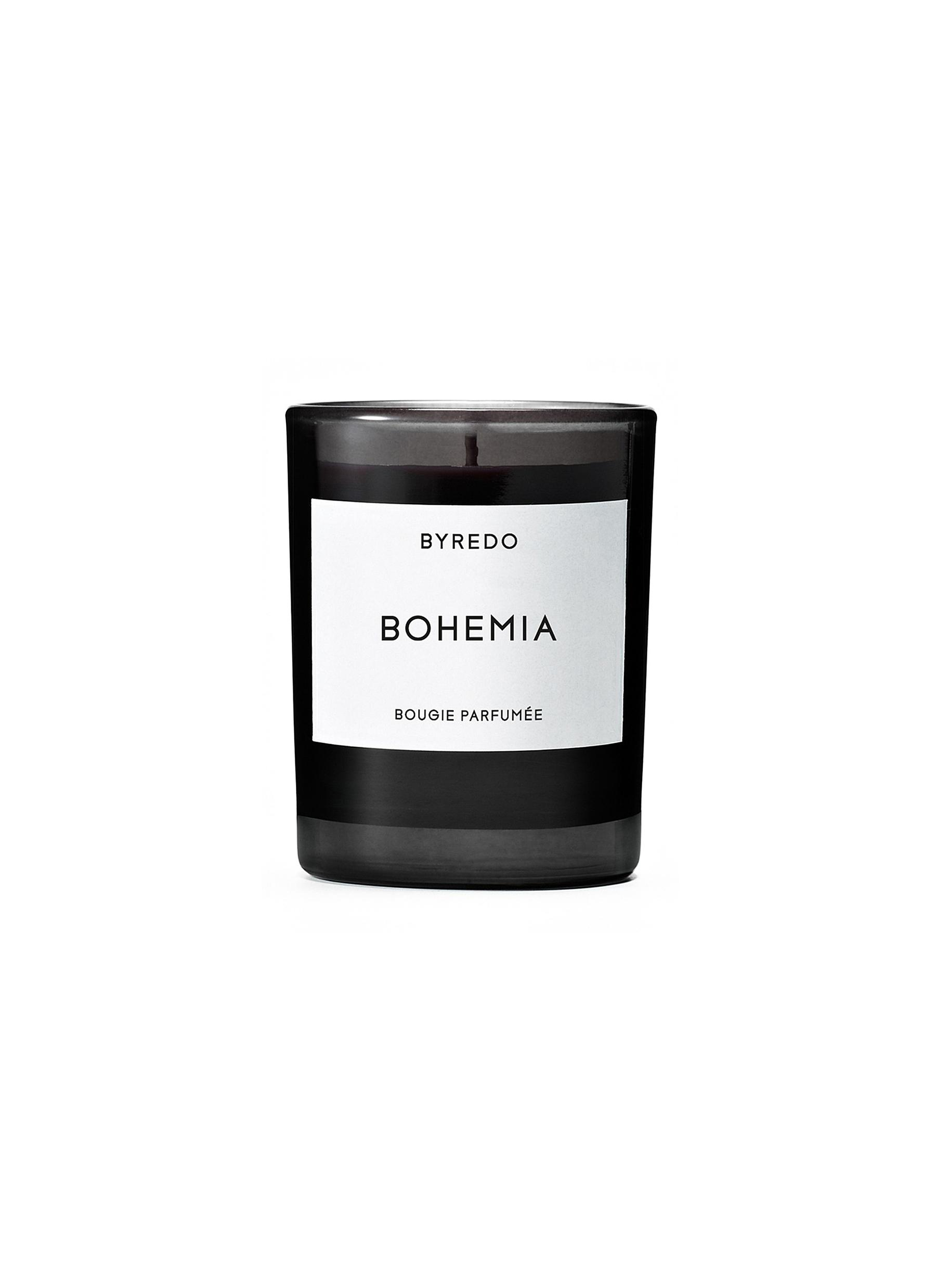Bohemia mini fragranced candle 70g by BYREDO