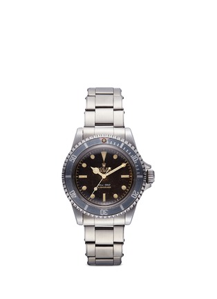 Lane Crawford Vintage Collection - Vintage Rolex 5512 Submariner Oyster Perpetual watch