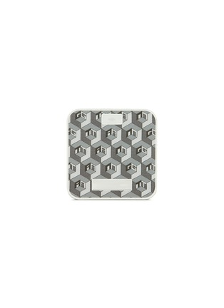 Tang Tang Tang Tang - Monogram print wireless travel speaker