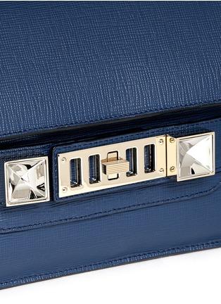 PROENZA SCHOULER-'PS11' mini saffiano leather satchel