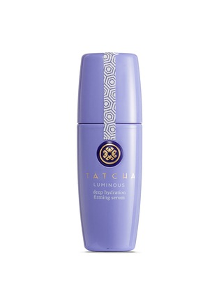 Main View - Click To Enlarge - TATCHA - Luminous Deep Hydration Firming Serum 30ml