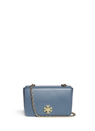 Main View - Click To Enlarge - Tory Burch - 'Mercer' chain strap shoulder bag