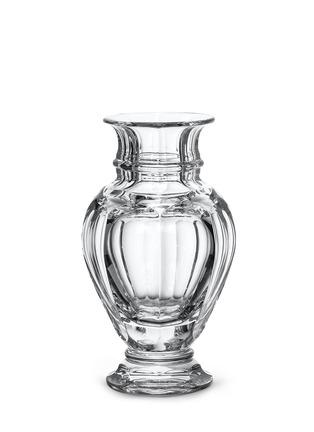 Baccarat harcourt balustre crystal vase lane crawford - Baccarat harcourt occasion ...