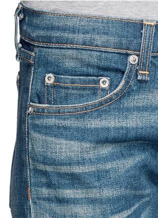 rag & bone/JEAN-'The Dre' Boyfriend Skinny jeans