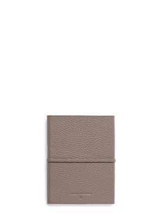 Bynd Artisan B6 soft leather journal