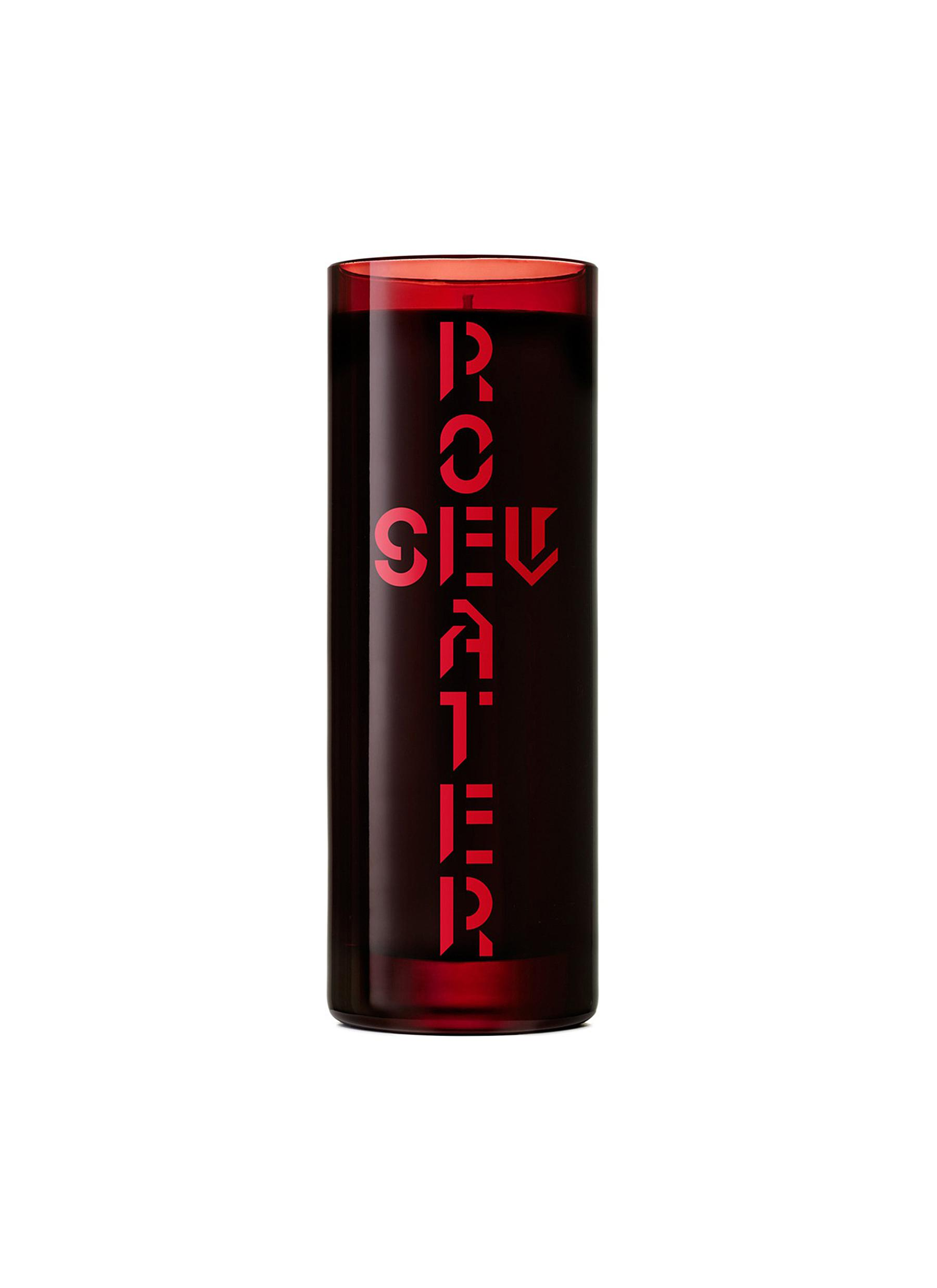 Saints Rosewater fragranced candle 400g by BYREDO