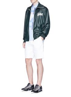 KENZO'100% Energy Brilliant' print jacket