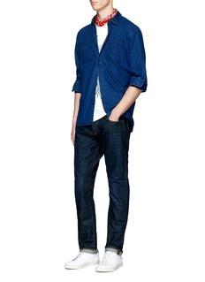 Scotch & Soda'Ralston Plus Touchdown' slim fit jeans