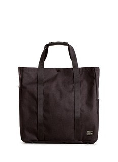 Monocle x Porter tote bag