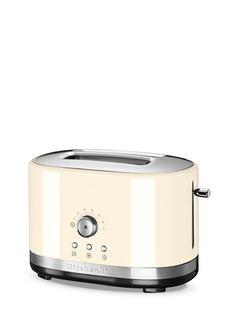 KitchenAid2-Slice manual control toaster