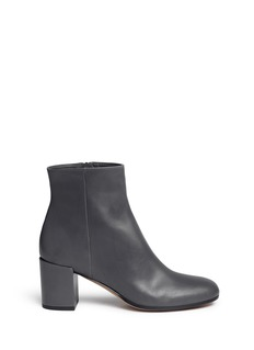 Vince 'Blakely' leather ankle boots