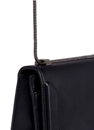 3.1 Phillip Lim - 'Soleil' mini chain leather shoulder bag