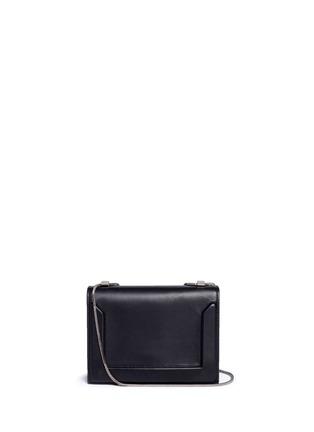Main View - Click To Enlarge - 3.1 Phillip Lim - 'Soleil' mini chain leather shoulder bag