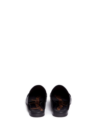 Back View - Click To Enlarge - Sam Edelman -