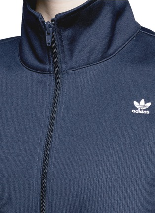Detail View - Click To Enlarge - ADIDAS X HYKE - 'HY Track Top' jacket