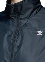 'HY Windbreaker' batwing sleeve jacket