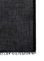 'Dianetta' cashmere-silk scarf