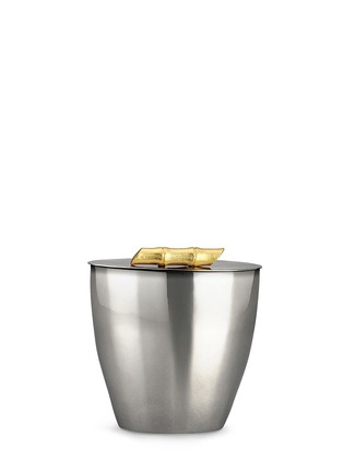 Main View - Click To Enlarge - L'Objet - Bambou Ice Bucket