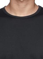Superfine cotton undershirt
