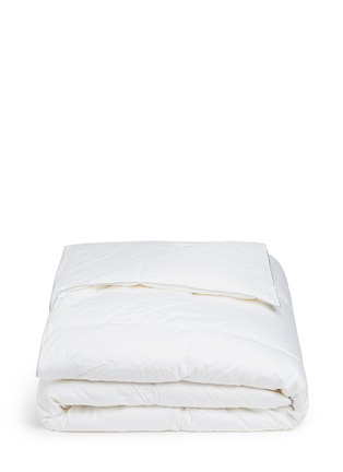 Main View - Click To Enlarge - Frette - Cortina Luxe down duvet