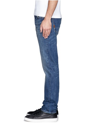 Detail View - Click To Enlarge - Paul Smith - Taper leg jeans