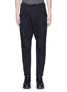 R13Military cargo pants