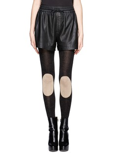 HANSEL FROM BASEL Donegal kneepad tights