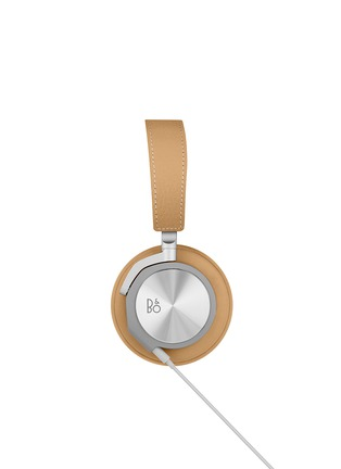 Detail View - Click To Enlarge - Bang & Olufsen - BeoPlay H6 MK2 over-ear headphones