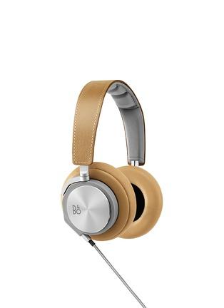 Bang & Olufsen-BeoPlay H6 MK2 over-ear headphones