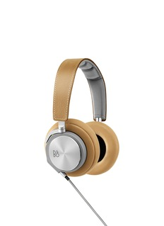 Bang & Olufsen BeoPlay H6 MK2 over-ear headphones