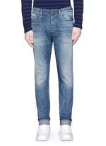 'Razor' slim fit jeans