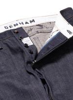 'Razor' selvedge jeans