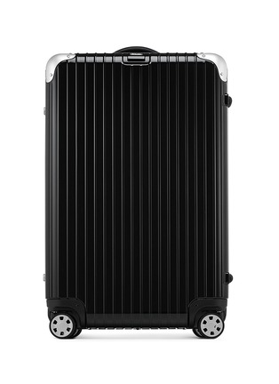 Main View - Click To Enlarge - RIMOWA - Limbo Multiwheel® (Black, 83-litre)