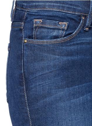 Frame Denim-'Le Skinny de Jeanne' jeans