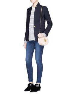 FRAME DENIM'Le Skinny de Jeanne' jeans