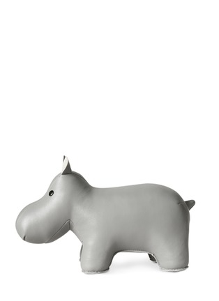 Detail View - Click To Enlarge - Zuny - Classic hippo bookend