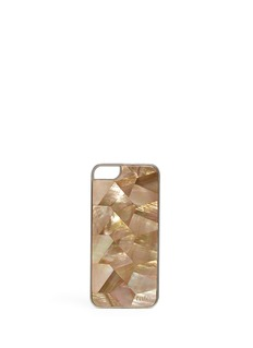 RAFÉ Seashell iPhone 5 case