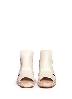 RAG & BONESayre II' slingback wedge espadrille sandals