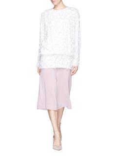 CHLOÉCashmere knit culottes
