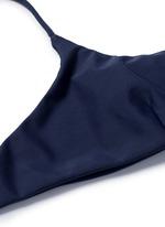 'The Crop' bikini top