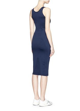 Lndr-'Body' circular knit dress