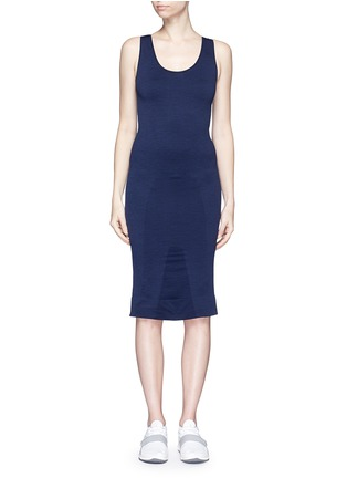 Lndr - 'Body' circular knit dress