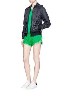 Adidas By Stella MccartneyClimastorm run jacket